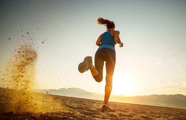 Benefits of Vigorous Exercise