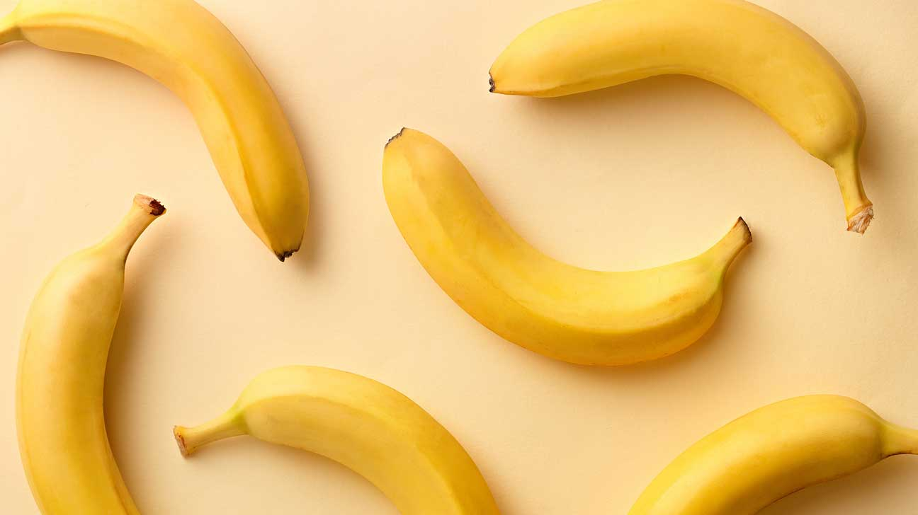 Fruits to Help You Gain Weight