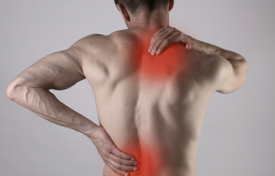 Muscle Pain: Home Remedies