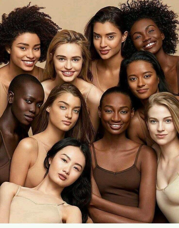 Beauty Tips for Different Types of Skin Tones