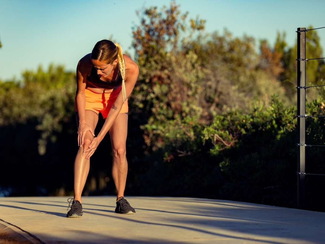 The Common Causes of Severe Knee Pain