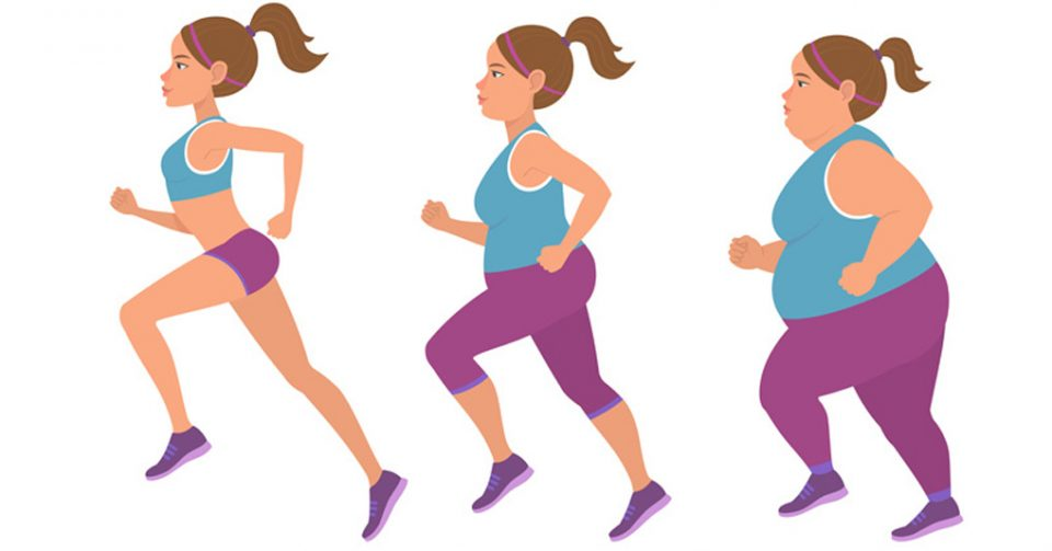 The 8 Best Exercises for Weight Loss