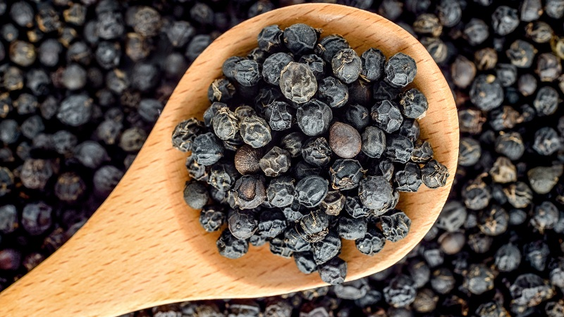 Benefits of Black Pepper for Skin and Health
