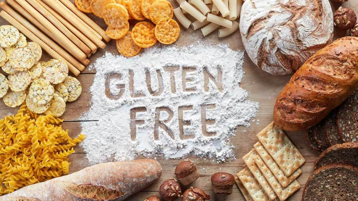 54 Foods You Can Eat on a Gluten-Free Diet