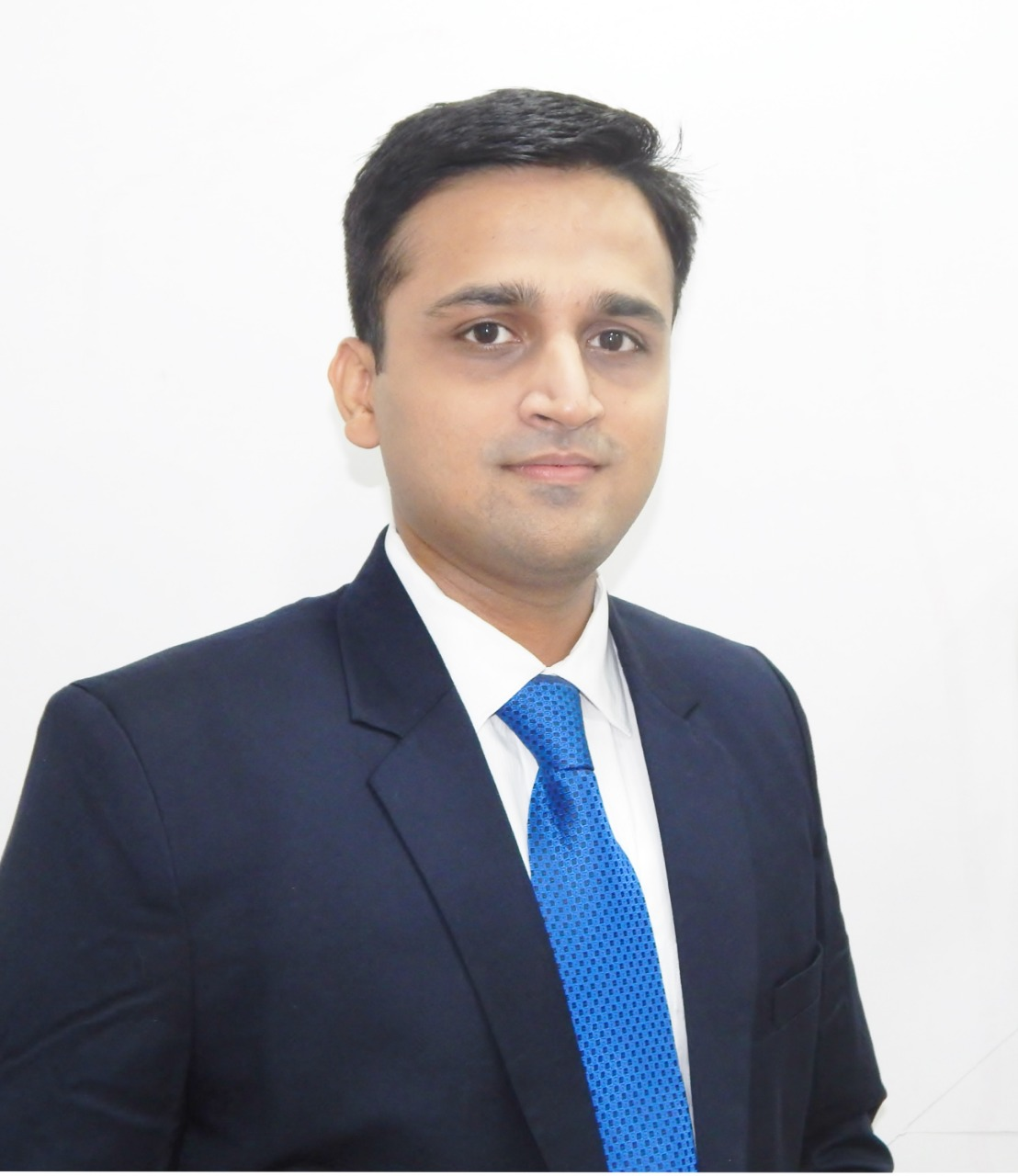 Dr Mihir Shah