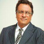 Rajesh Keith D'silva