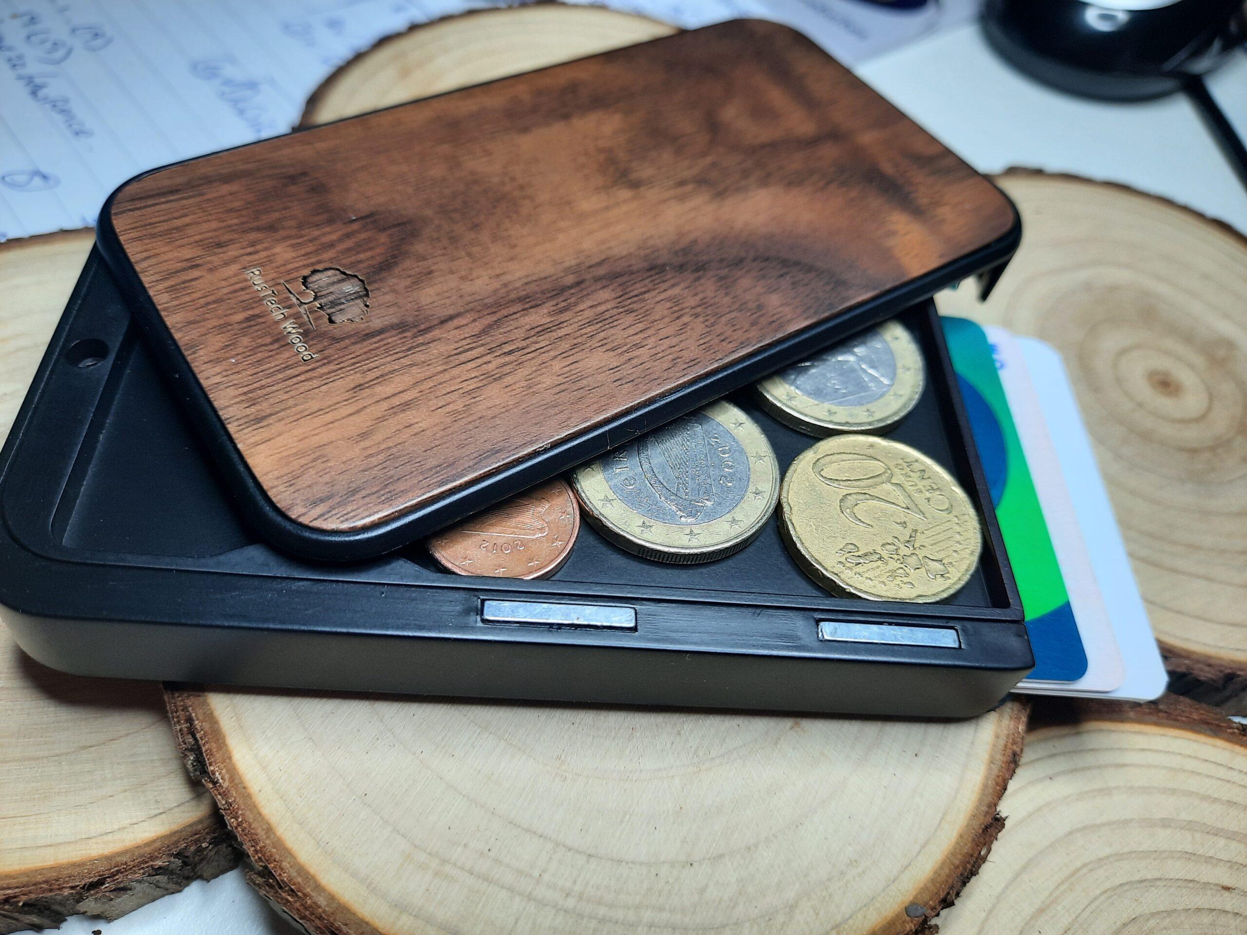 rfid card holder wallet