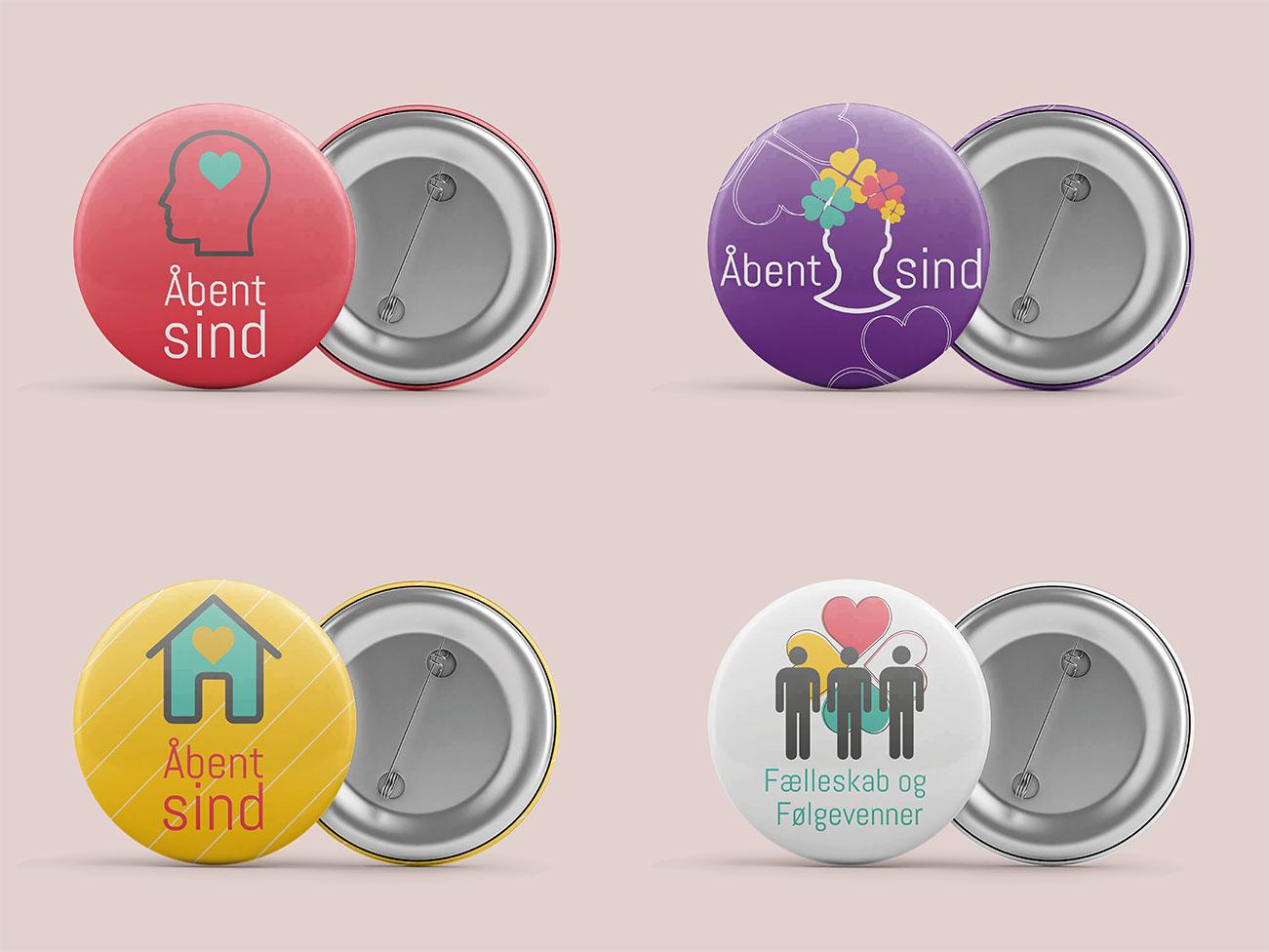 abent-sind-badges-application