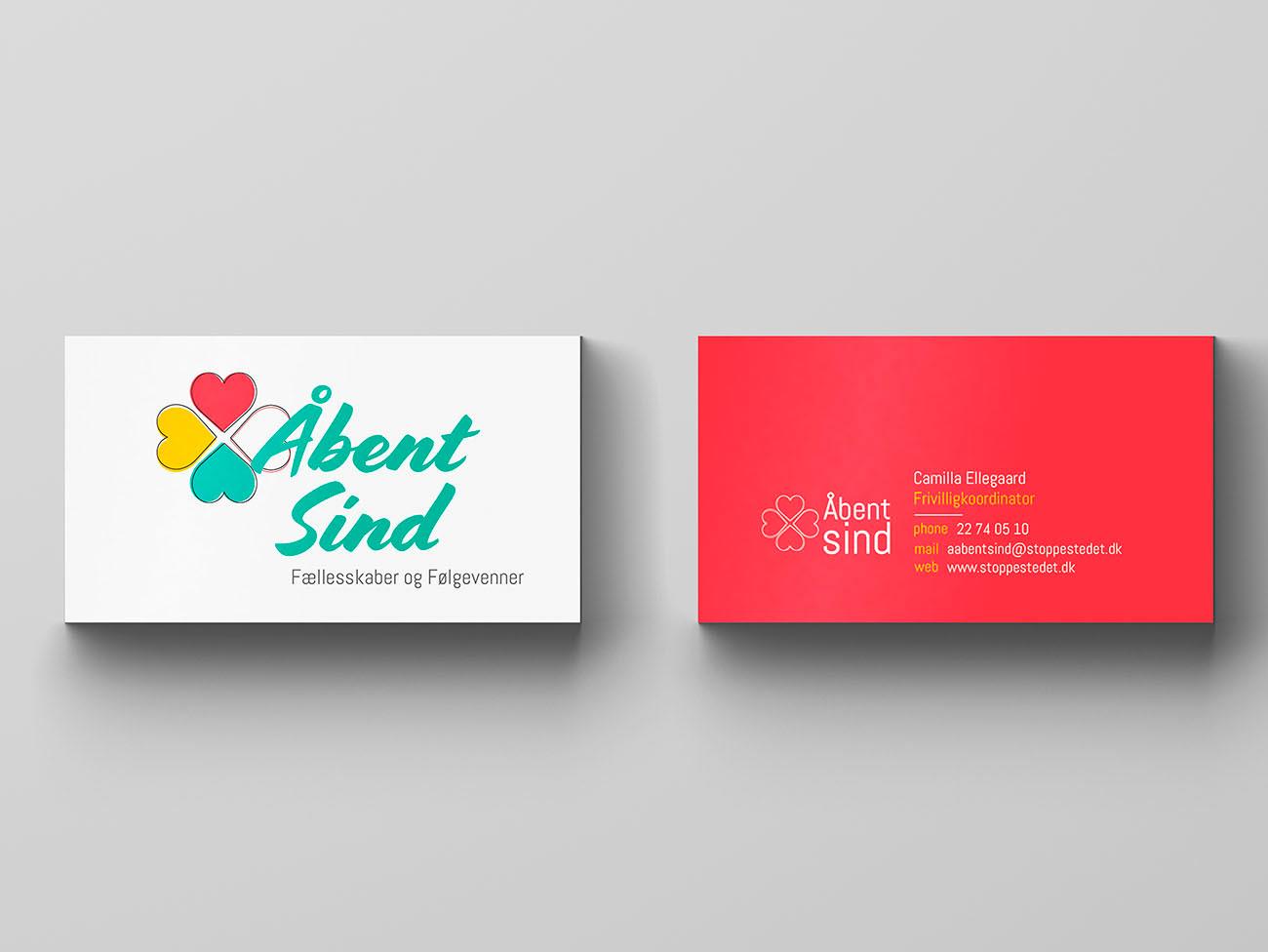 abent-sind-business-card