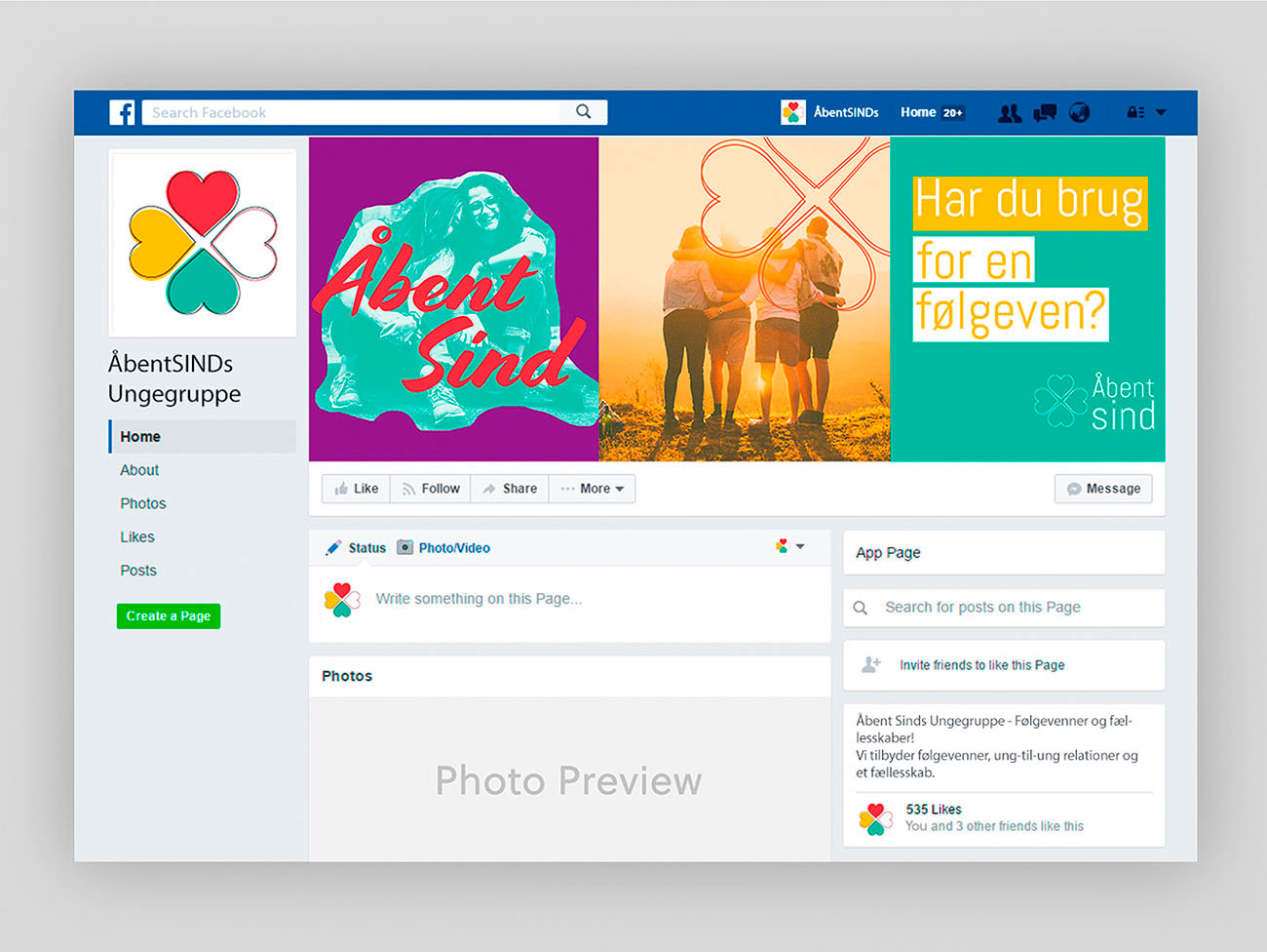 abent-sind-social-media-design