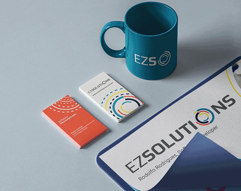 EZ Solutions Branding