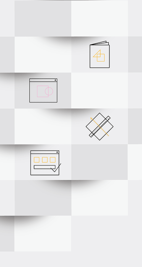 Minimalist Icon Set