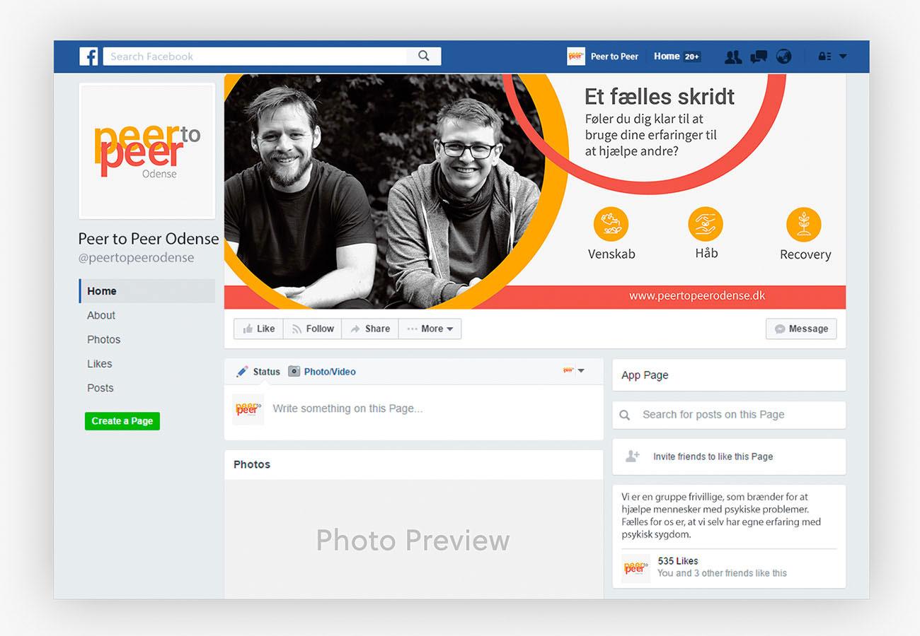 peer-to-peer-facebook-page
