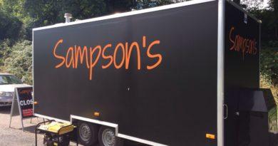 Sampson's Worcester