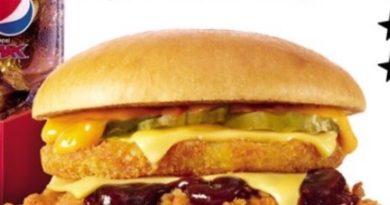KFC Louisiana Dirty Box Meal