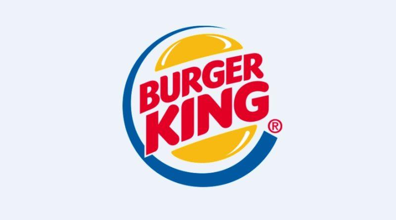 Burger King Prices UK 2018