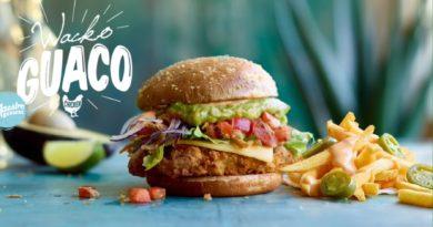 McDonald's Wacko Guaco