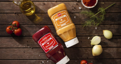 Wimpy Sauces UK