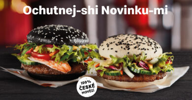 McDonald's Czech Republic Asia