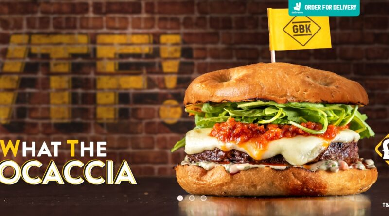 GBK What The Focaccia
