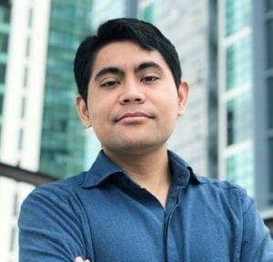 Abdullah Faeez
