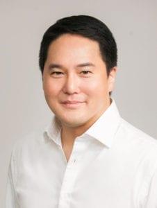 Max Liu