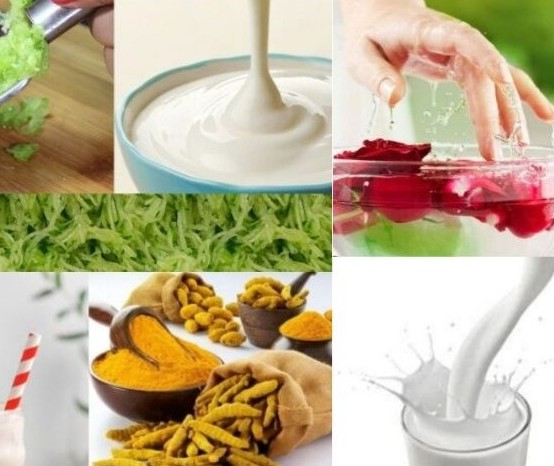 LATEST BEAUTY HOME REMEDIES TO TAKE CARE OF SKIN