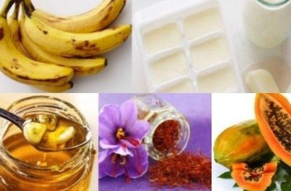 LATEST REMEDIES TO GET YOUNG GLOWING SKIN NATURALLY ?