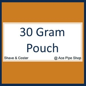 Auld Kendal Georgia Hand Rolling Tobacco 30g Pouch