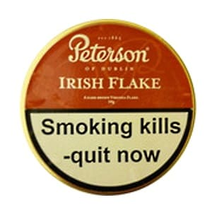 Peterson Irish Mixture Orange - Peterson Irish Mixture