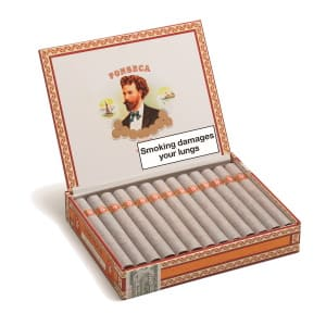 Fonseca KDT Cadetes Cigars - Box of 25
