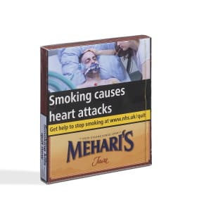 Meharis cigars Java