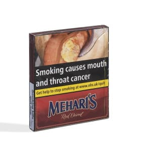 Mehari's Cigars _Red Orient