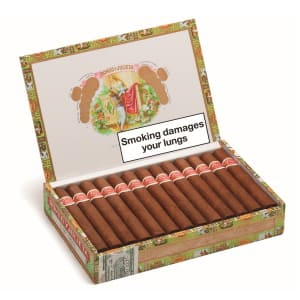 Romeo y Julieta Petit Julieta Cigar Box of 25