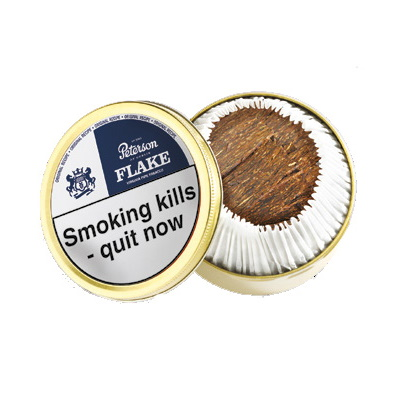 Peterson Flake Pipe Tobacco 50g