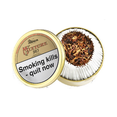 Peterson My Mixture 965 Pipe Tobacco 50g