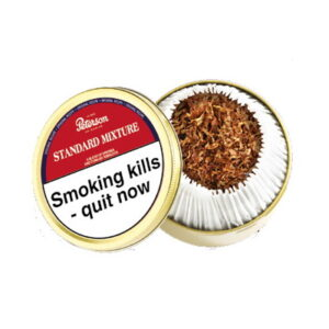 Peterson Standard Mixture Pipe Tobacco 50g