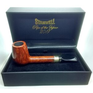 Stanwell Pipe of the Year 2019 boxed