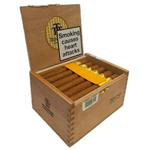 Trinidad Coloniales Cigar Box of 24