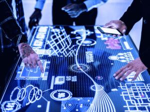 Recursos humanos digital. The key talent