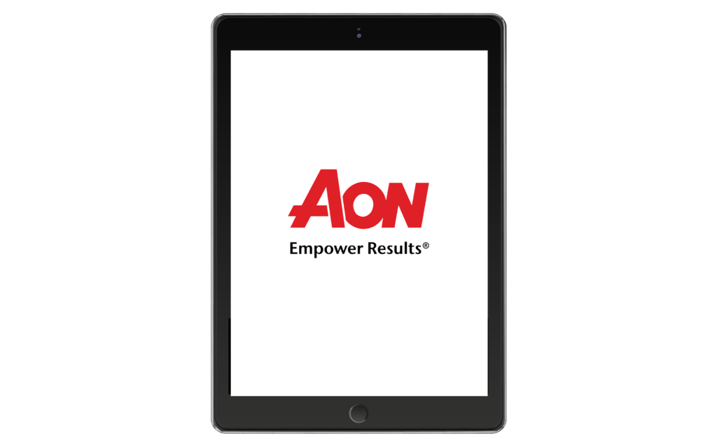 AON - The Key Talent
