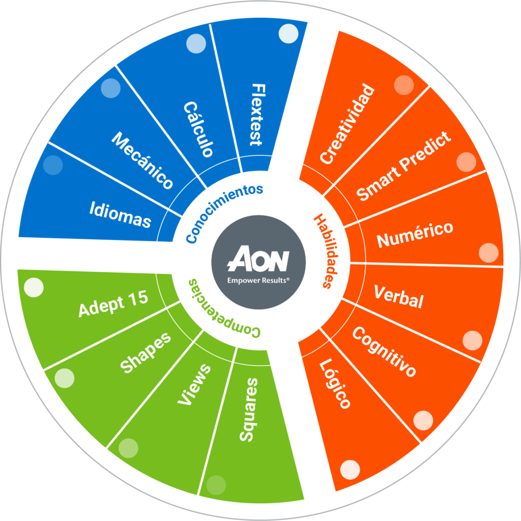 AON Diagrama