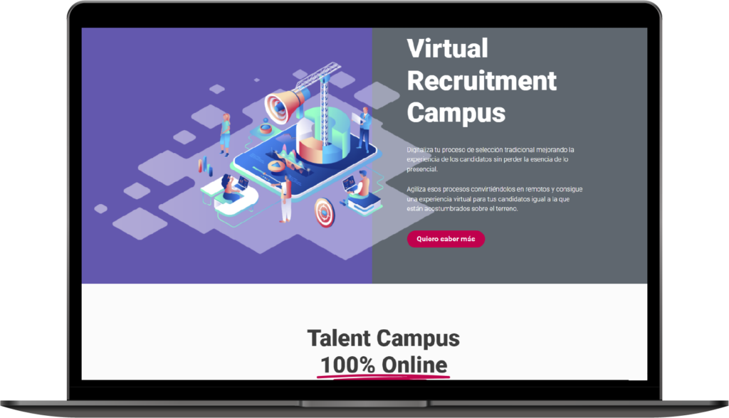 VIRTUAL RECRUITMENT CAMPUS
