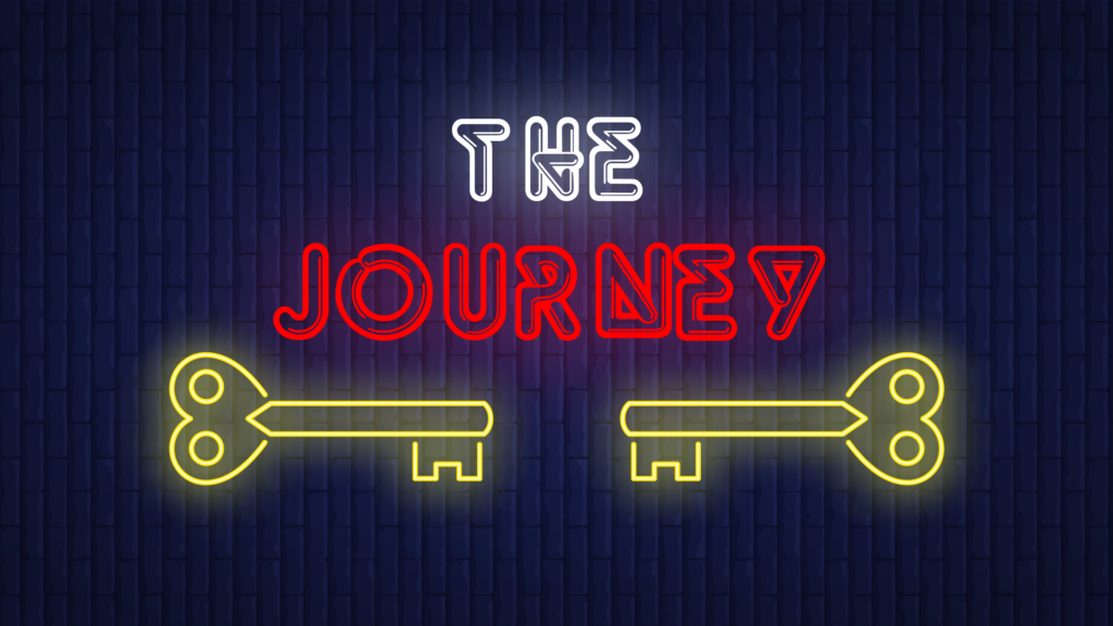 the journey - the key talent