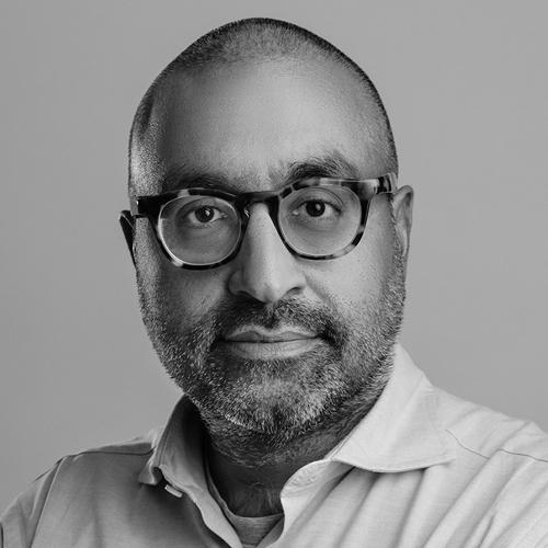 Aftab Kherani