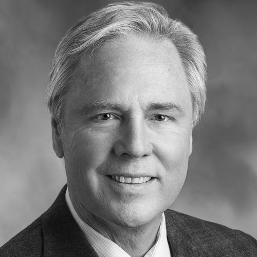 David Haines, MD