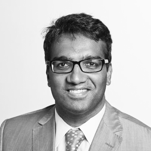 Vivek Reddy, MD