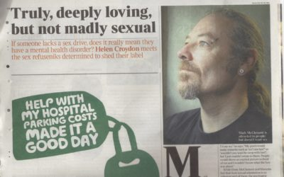 The Times: Truly, Deeply, Loving – Just not madly sexual