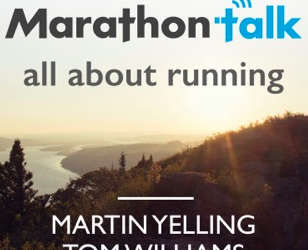 Marathon Talk Podcast: My story of This Girl Ran