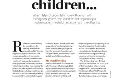 Psychologies: Meet the Children